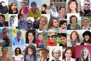 33 Familienreiseblogger stellen sich vor