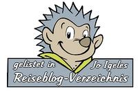Jo Igele Reiseblog-Verzeichnis